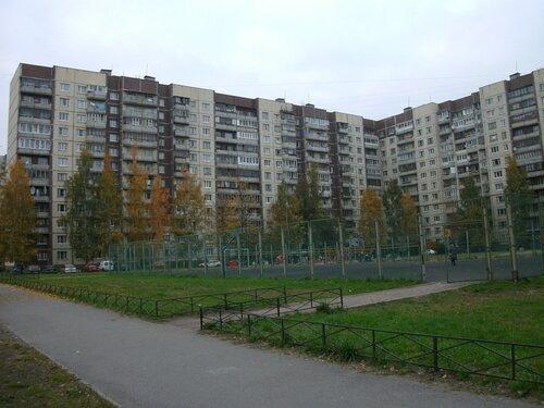ул Маршала Казакова 28к1