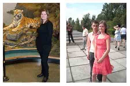 Как Анастасия за четыре месяца похудела на 20 килограмм?