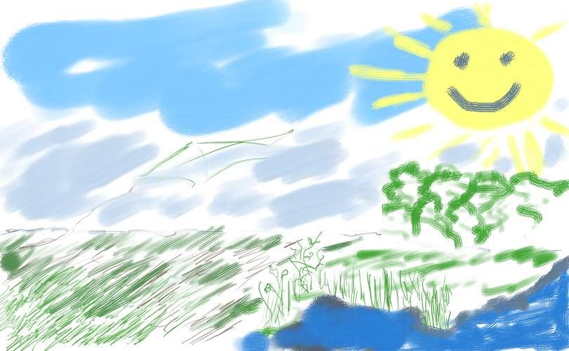 солнечный круг небо вокруг слушать на немецком