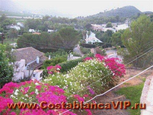 вилла в Santa Marta, недвижимость в Испании, вилла в Испании, коста бланка, costablancavip