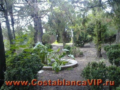 особняк в Xativa, costablancavip,недвижимость в Испании, вилла в Испании, коста бланка