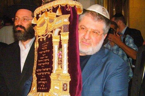 Самый богатый еврей Украины рассказал, что думает о Пересе и Януковиче
