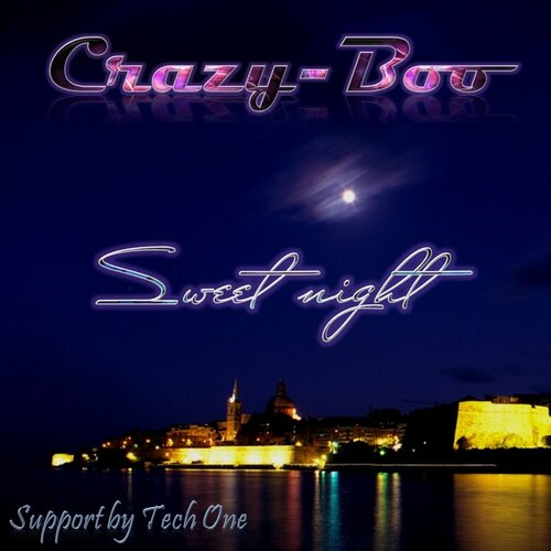 Crazy-Boo - Sweet night (mix)