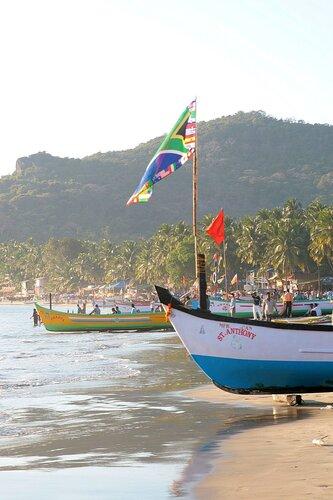 Южная Индия — вечное лето!