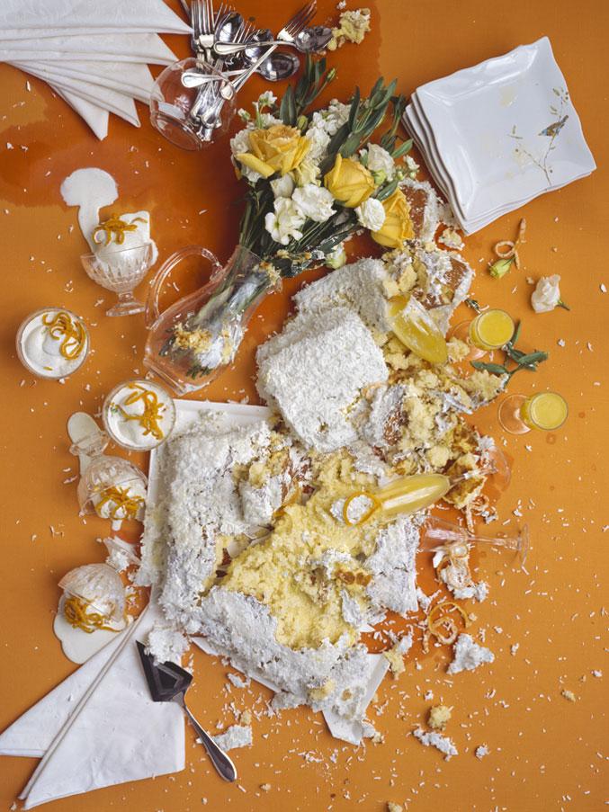 The Joy of Cooking by Rachel Bee Porter