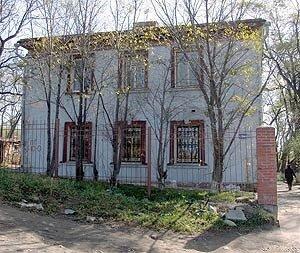 За этот детский сад мэрия Владивостока билась в суде, а потом… его бросила