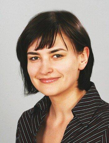 Эвелина Машарова
