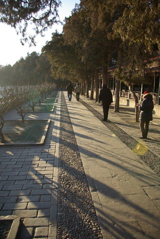 Группа Китай фотогравия часть5