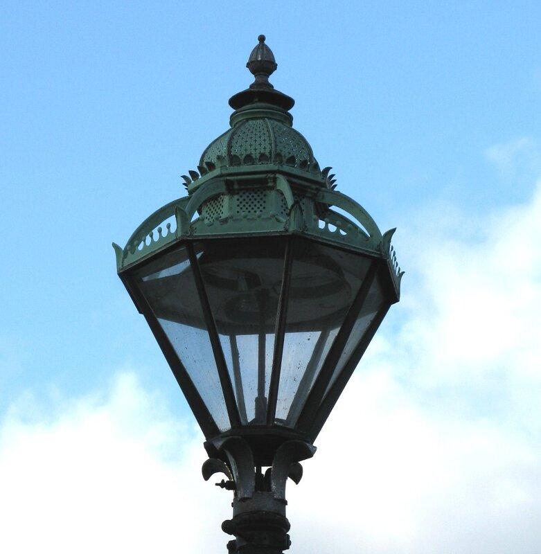 Copenhagen. Amalienborg