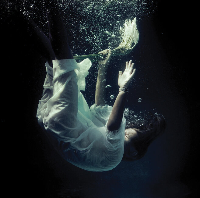 November 21, 2009Elena Kalis Underwater photography