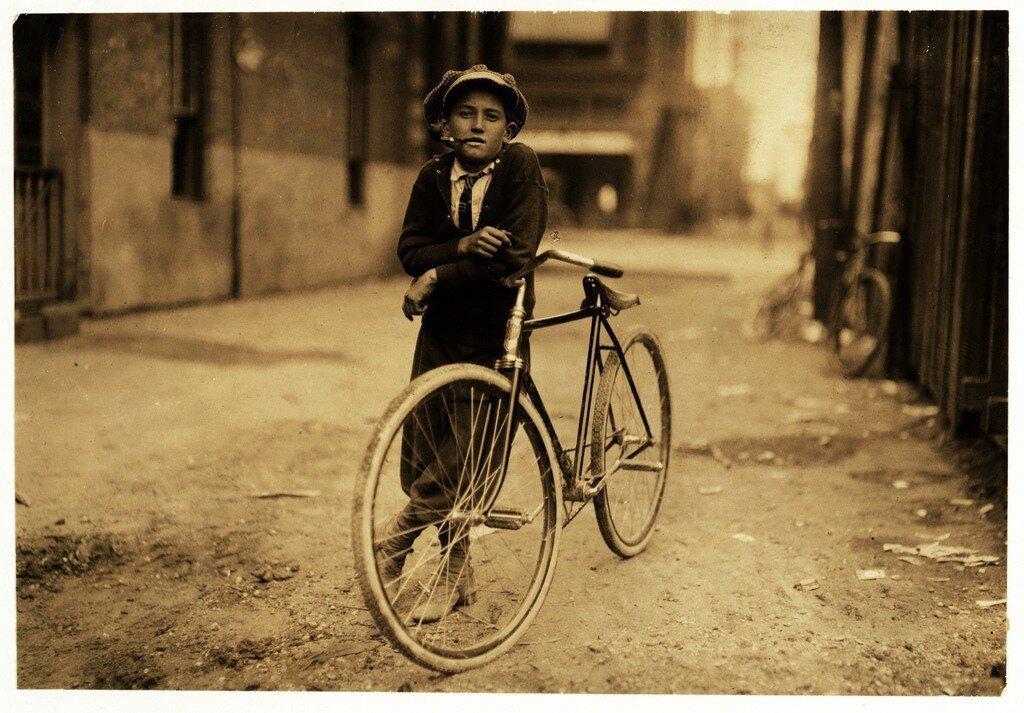 ретро фото 1909