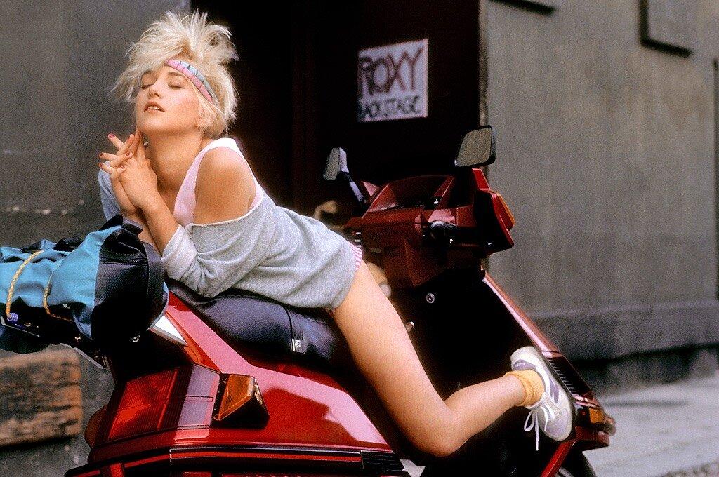 девочки Playboy 1985
