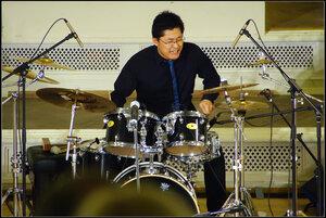 Yasuhiro Kobayashi (Coba) Ясухиро Кобаяши
