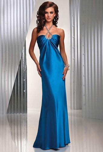 Вечерние платья, которые готов предложить салон вечерних нарядов -это...