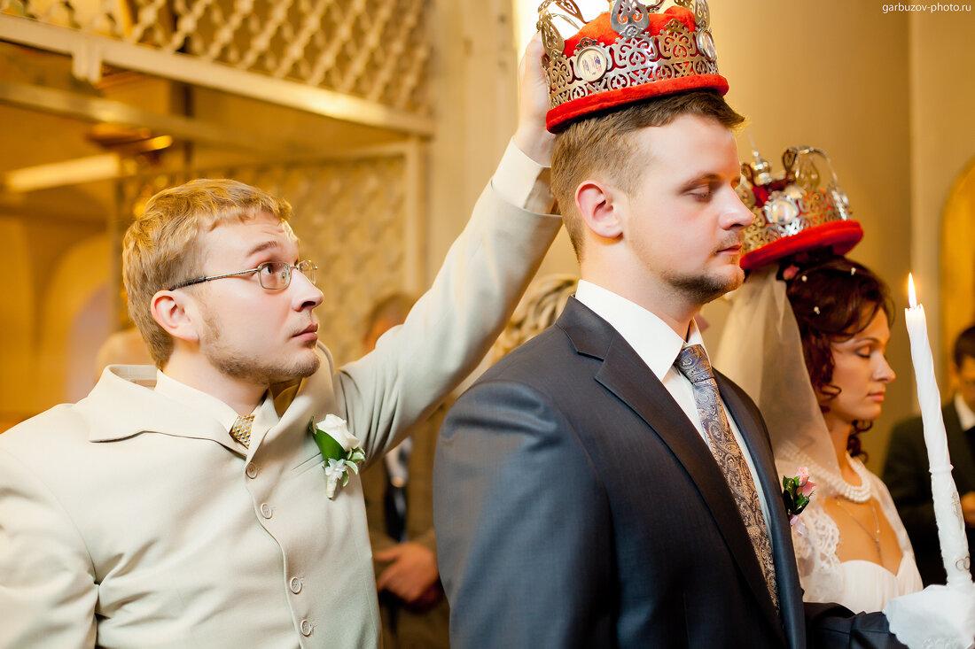 Свадьба Анны и Вадима.