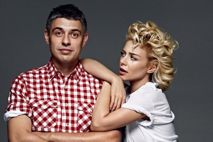 Скончался муж украинской певицы Тины Кароль