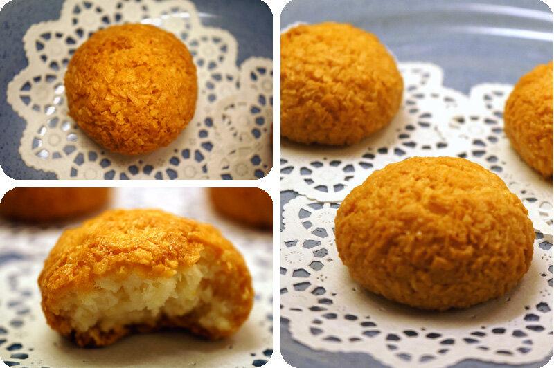 пошаговый рецепт печенья