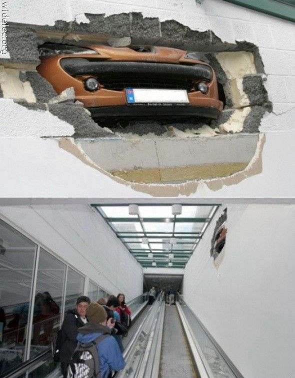 0 702a0 5b44f292 orig 60 самых нелепых автомобильных происшествий