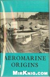 Книга Aeromarine Origins