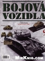 Журнал Bojova vozidla №9