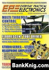 Журнал Журнал: Everyday Practical Electronics №03 (March) Eng, [2008, PDF]