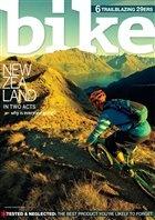 Журнал Bike №6 (июнь), 2012 / US