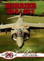 British Aerospace Harrier GR Mk5/Mk7