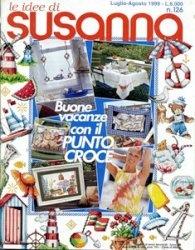 Le idee di Susanna №126 1999 Luglio-Agosto