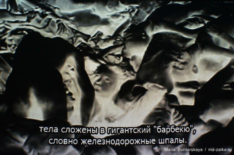 Наступит ночь, Саратов, 07 мая 2015 года