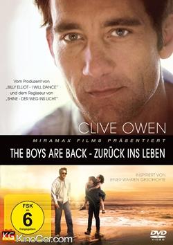 The Boys Are Back - Zurück ins Leben (2009)