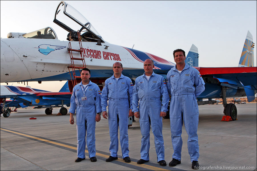 игр группа русские витязи пилоты фото был