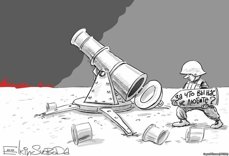 """Путин: """"У России не может быть агрессивных планов - спорные вопросы мы стремимся решать политическим путем"""" - Цензор.НЕТ 6971"""