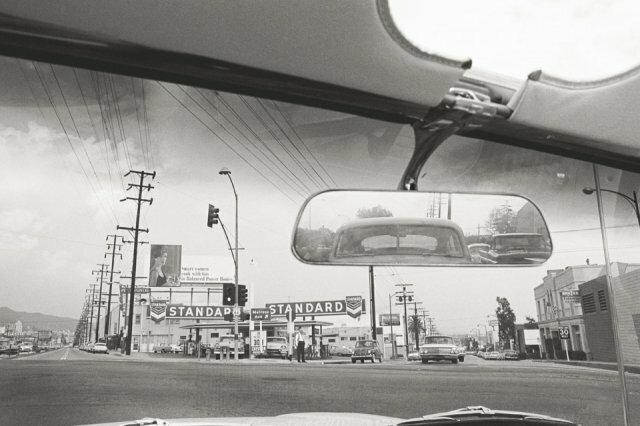 """Double Standard,"" –Dennis Hopper, 1961"