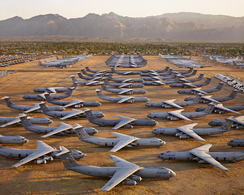Tucson, Arizona, USA, 2006