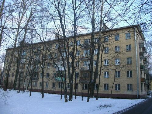 ул. Орджоникидзе 14