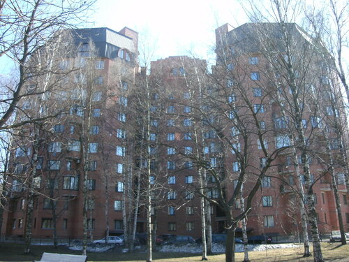 Ярославский пр. 67