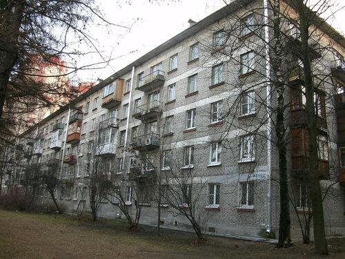 Светлановский пр. 63к1