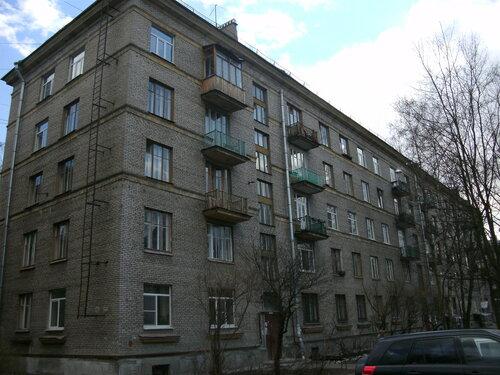 Дрезденская ул. 12