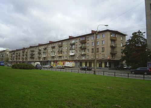 Варшавская ул. 58