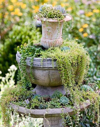 Самые красивые сады — идеи по
