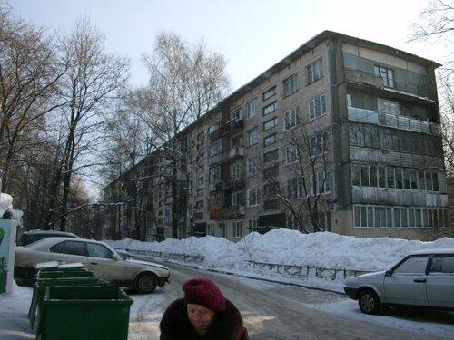 Будапештская ул. 35к2