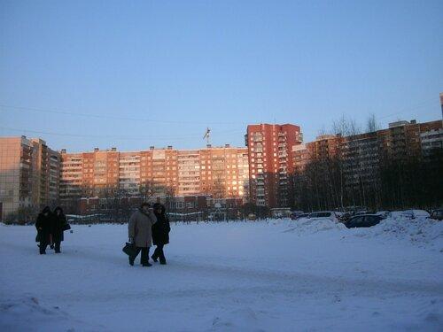 Ленинский пр. 75к2