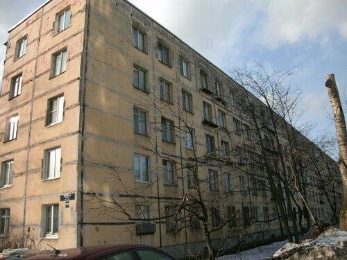Ленинский пр. 152к3