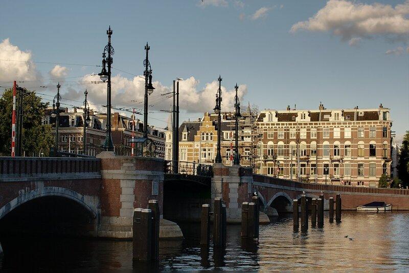 Nieuwe Amstelbrug