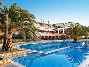 Отель Negroponte Resort Eretria Hotel 5
