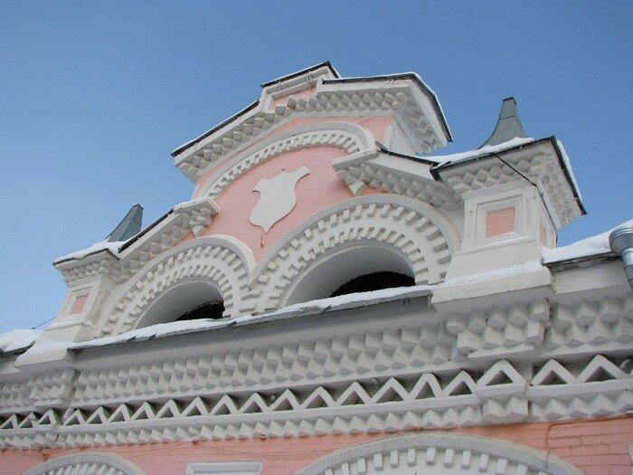 Музей купечества в Кунгуре