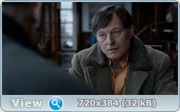 Довольно добрый человек / A Somewhat Gentle Man / En ganske snill mann (2010/DVDRip/1400Mb)