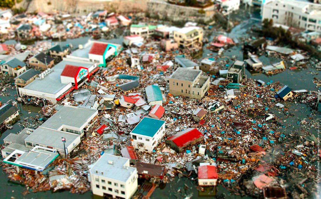 картинки японского цунами функция