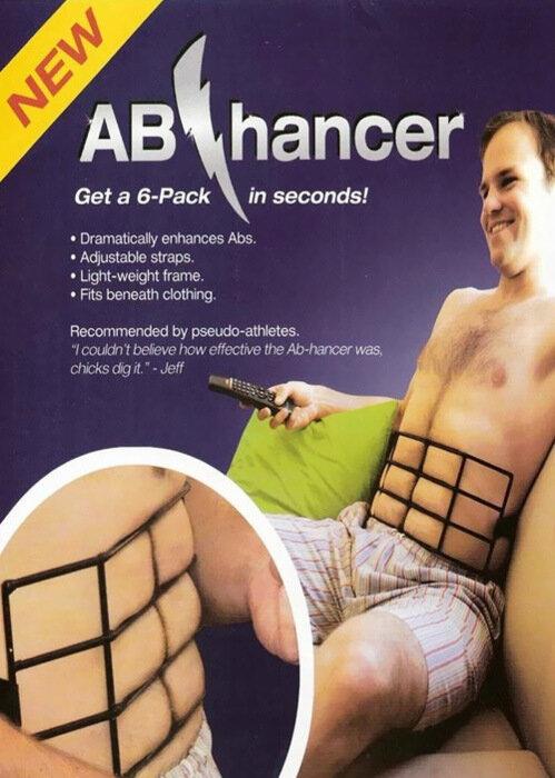 как накачать кубики на животе