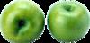 Яблоки 55